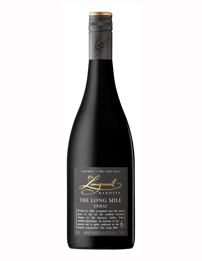 Langmeil Long Mile Shiraz 2016 - Network Wines