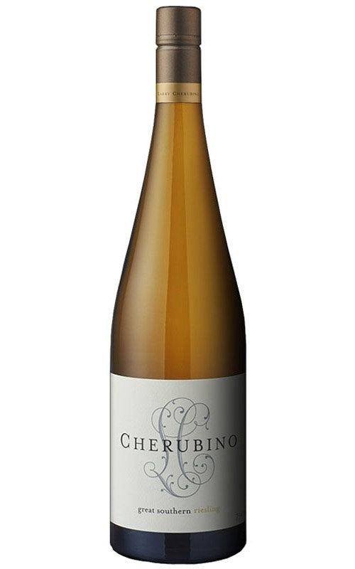 Cherubino Great Southern Riesling 2017 - Network Wines