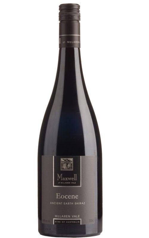 Maxwell Eocene Ancient Earth Shiraz 2013