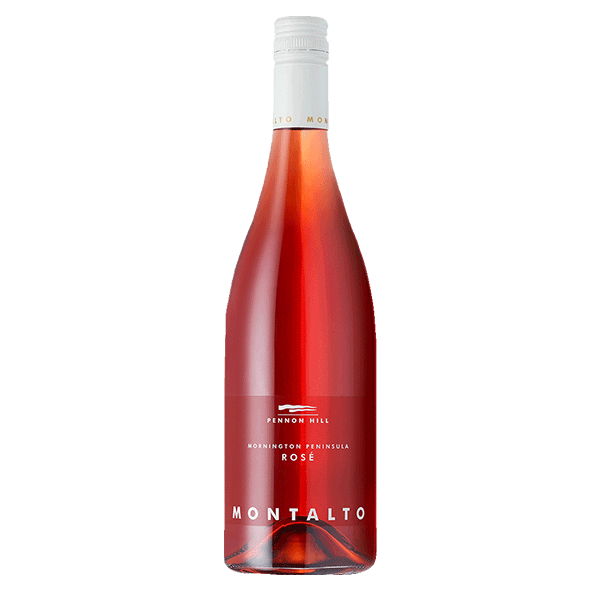 Montalto Pennon Hill Rose 2017 - Network Wines