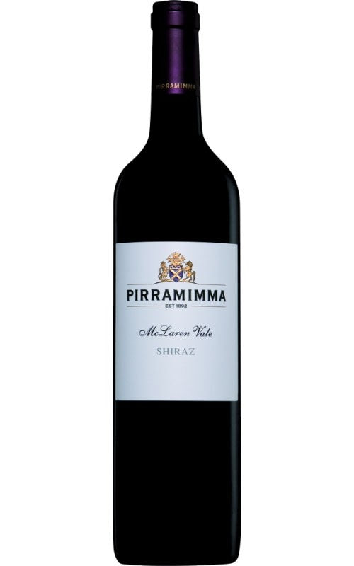 Pirramimma White Label Shiraz 2015