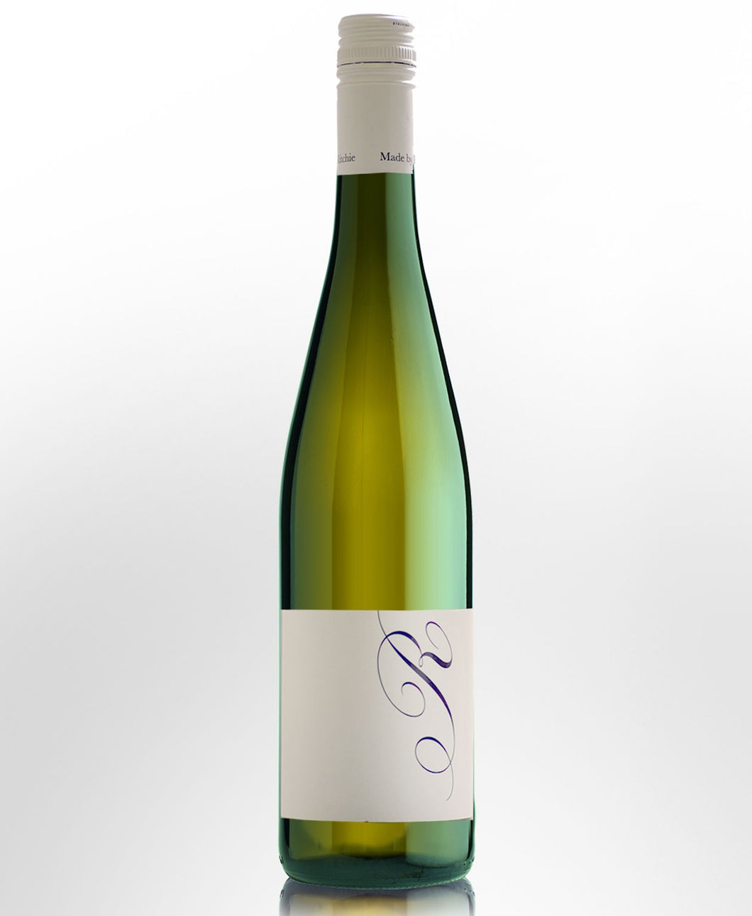 Ros Ritchie Riesling 2014