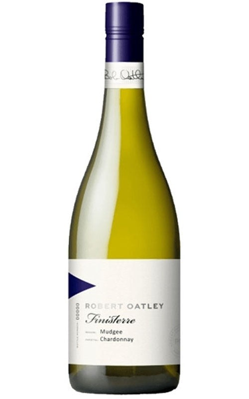Robert Oatley Finisterre Mudgee Chardonnay 2016
