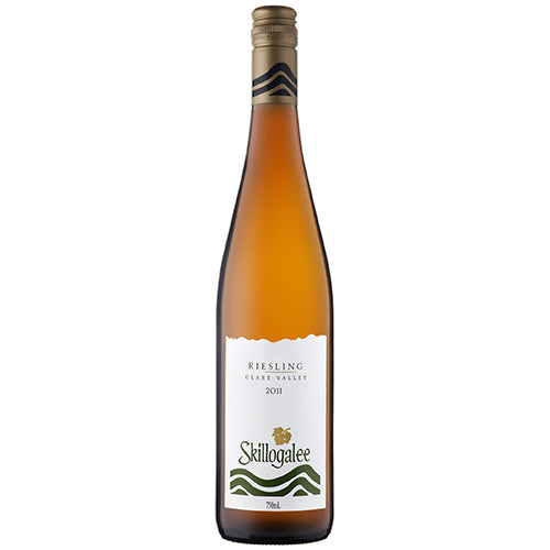 Skillogalee Clare Riesling 2017