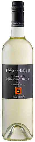 Bird In Hand Two In The Bush Semillon Sauvignon Blanc 2016 - Network Wines