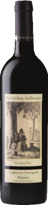 The Lindsay Collection His Only Pair Cabernet Sauvignon 2015