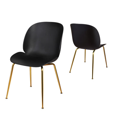 GIA Plastic Side Chair