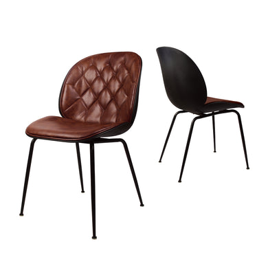GIA Upholstered Side Chair