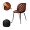 GIA Upholstered Side Chair (2 Pack)