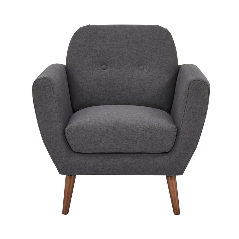 GIA Single Mid Century Sofa chair