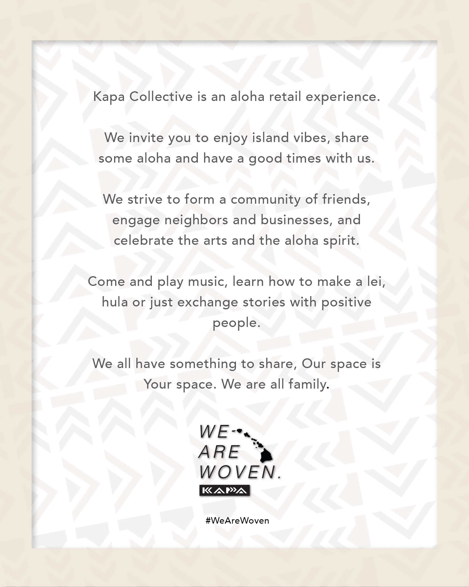 About Kapa Collective