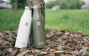 LAMOSE, the best traveling water bottle arrive Amazon