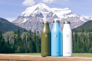 Why Choose Insulated Steel Water Bottle from LAMOSE?