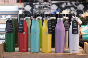 4 Reasons You Need Steel Water Bottle VS Plastic Bottle