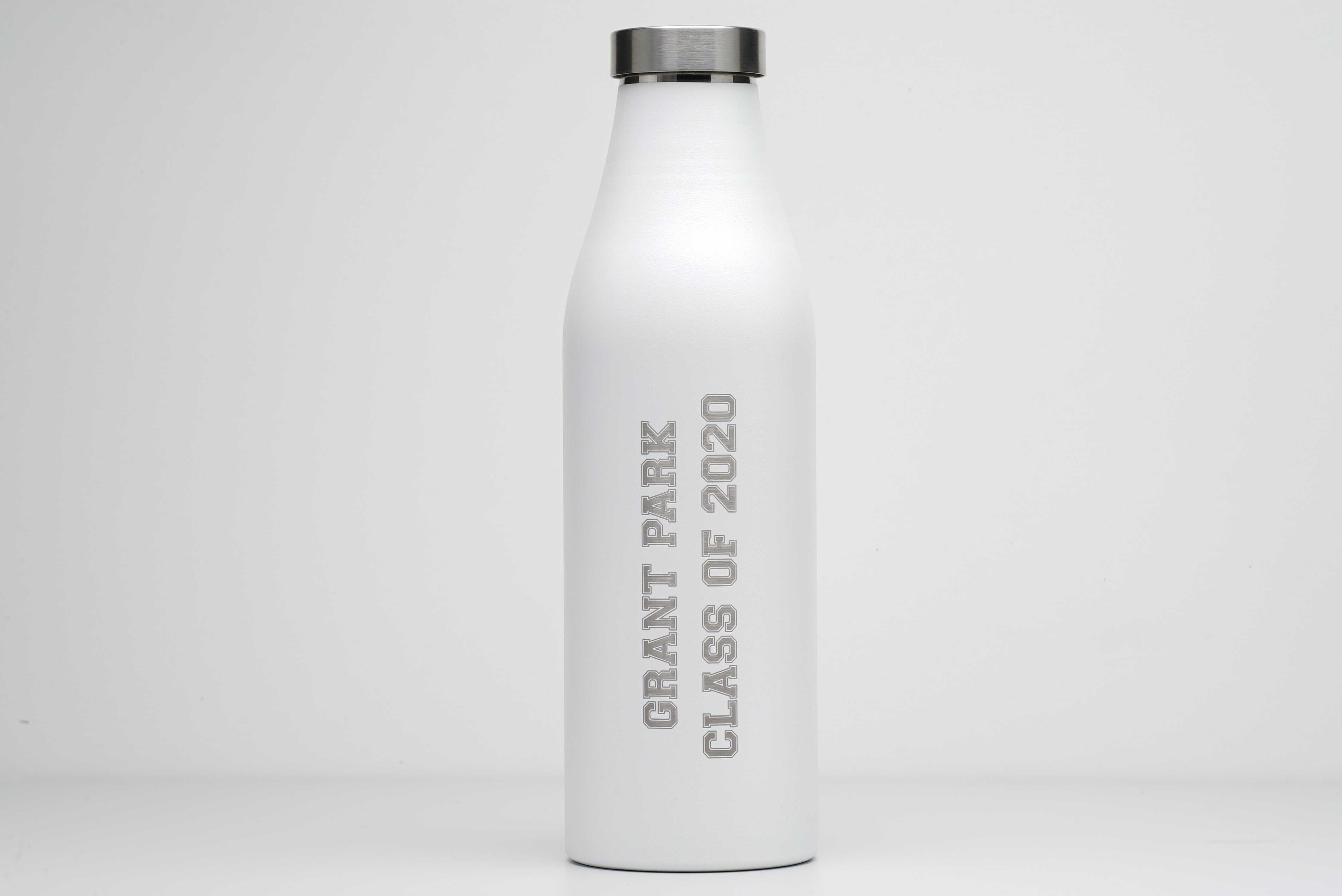 Robson 21oz snow Insulated Water Bottle Lamose Engraved Graduation Gifts