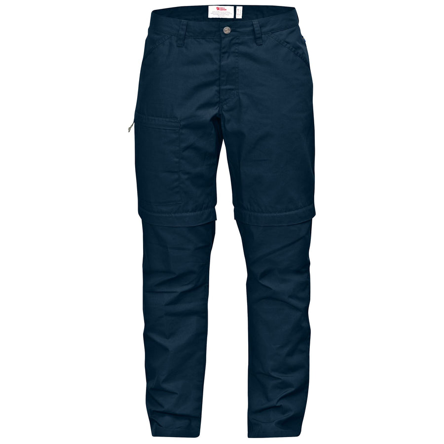 HIGH COAST ZIP-OFF TROUSERS W