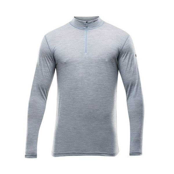 Breeze Man Half Zip Neck
