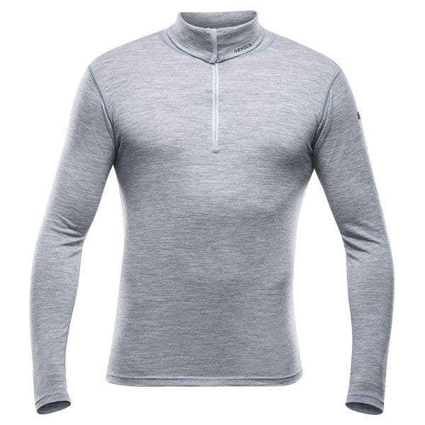 Breeze Man Zip Neck