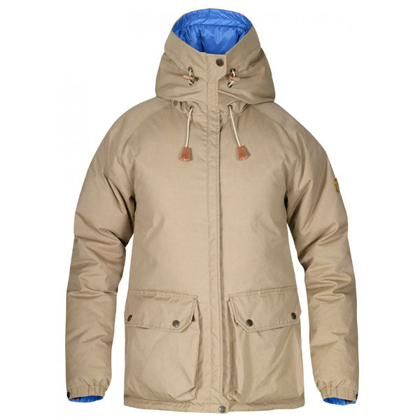 Down Jacket No 16 W