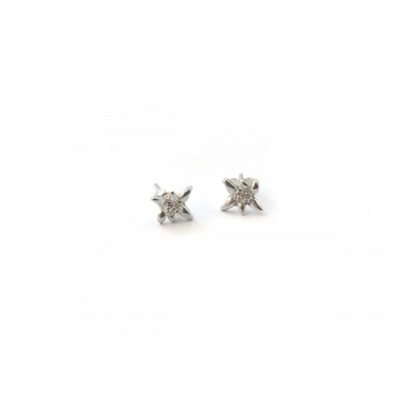 Earrings Edelweiss