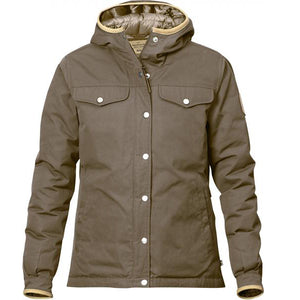 Greenland No. 1 Down Jacket W