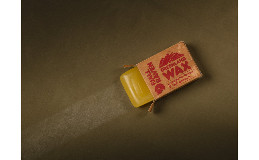 Greenland Wax (Travel pack)