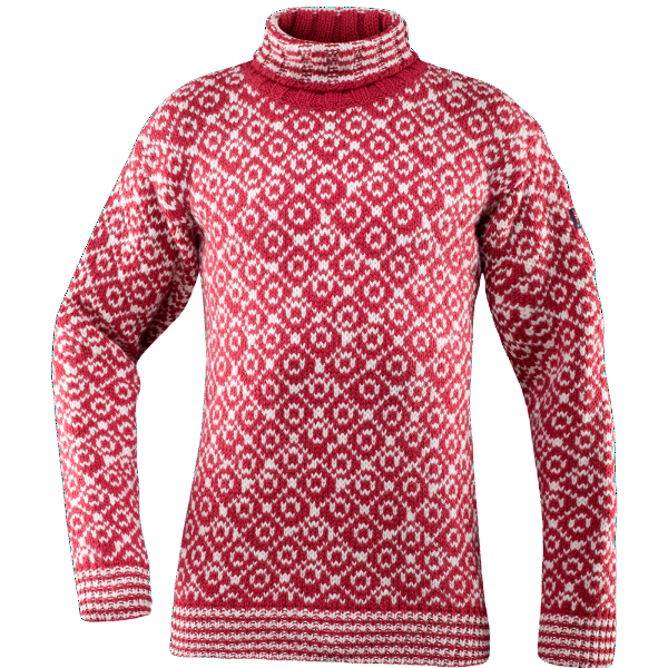 Svalbard Highneck Sweater