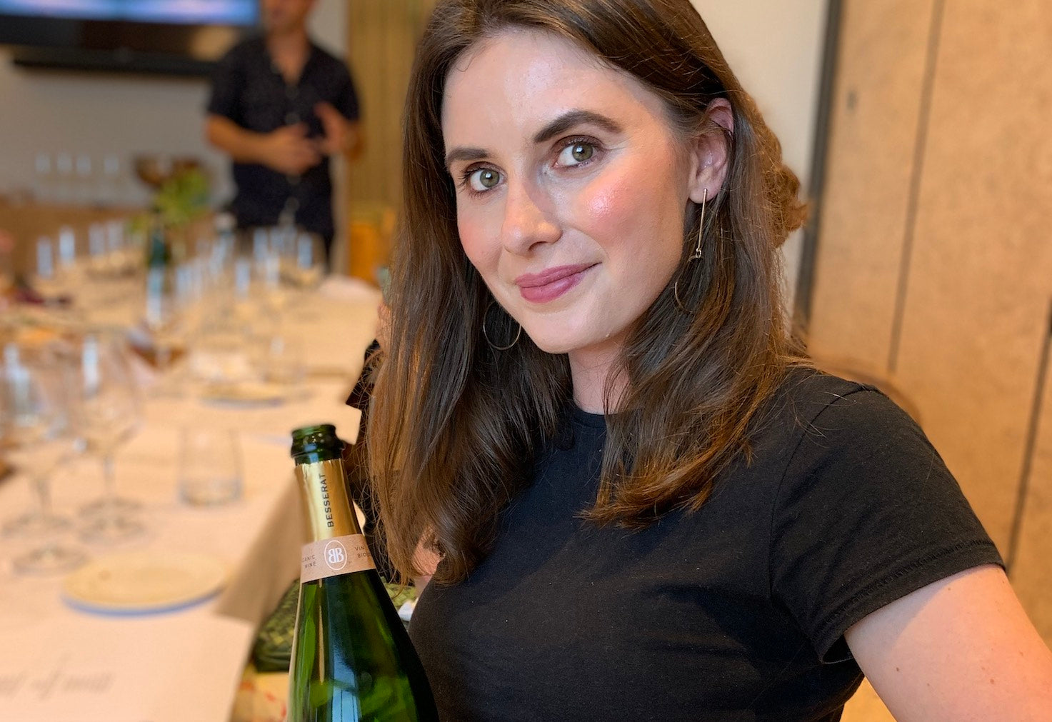 Guest Blog: A love of grower champagne.