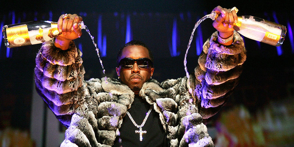 Poppin Bottles How Champagne Became Hip Hop S Drink Of Choice Emperor Champagne