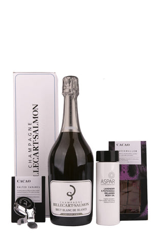 Luxe Love Champagne Gift Pack