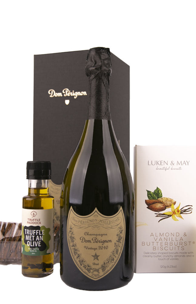Dom Pérignon Champagne Gift Pack