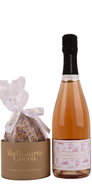 Cocoa & Champagne Gift Pack