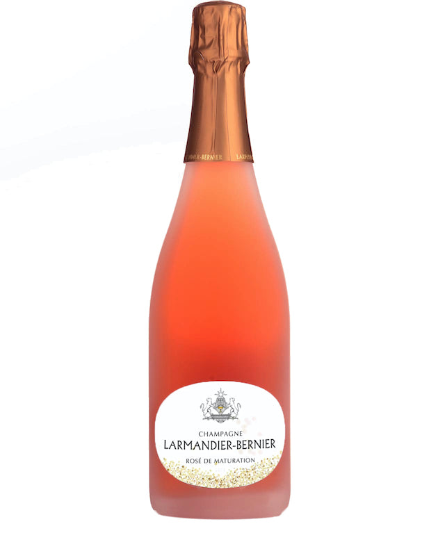 Larmandier-Bernier-Rose-de-Maturation-emperor-champagne