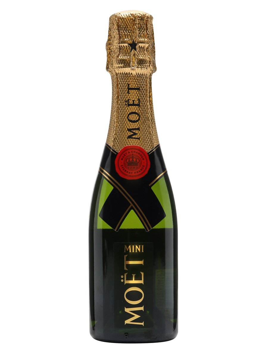 Moet Brut Imperial Minis (Piccolo)