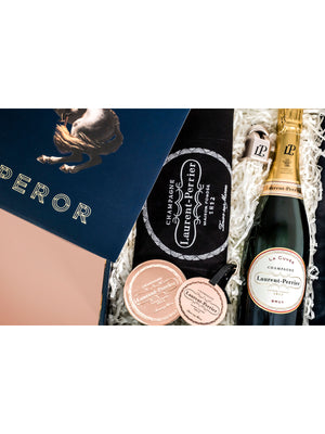 Laurent Perrier Champagne Gift Pack