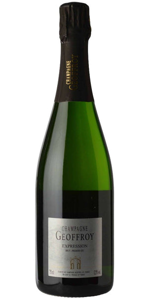 Geoffroy Expression Brut NV Champagne