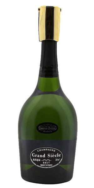 Laurent-Perrier Grand Siècle Champagne