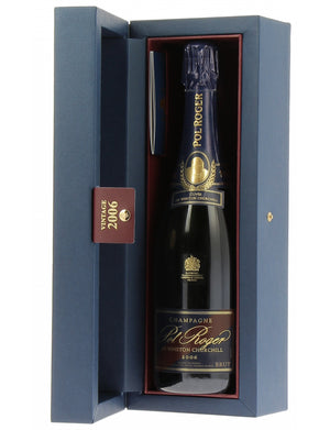 Pol Roger Sir Winston Churchill Brut '09