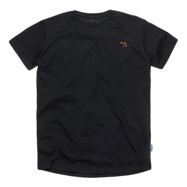 "Black ""The One"" Tee"