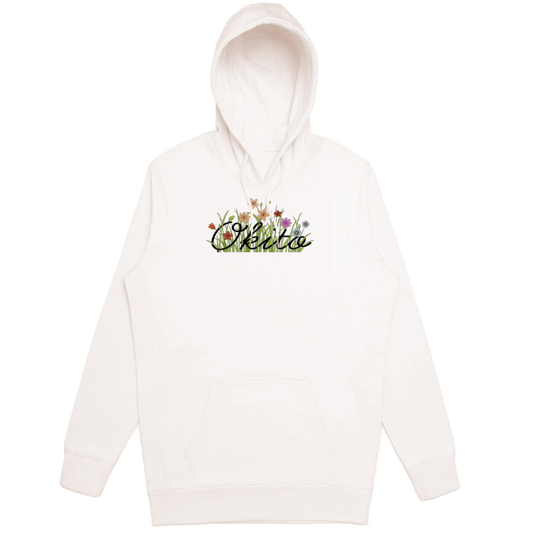"""Escape and Explore"" Hoodie"