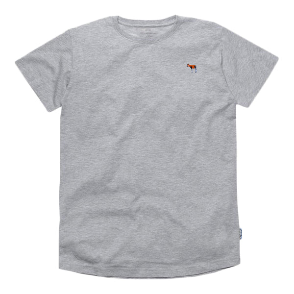 "Grey ""The One"" Tee"