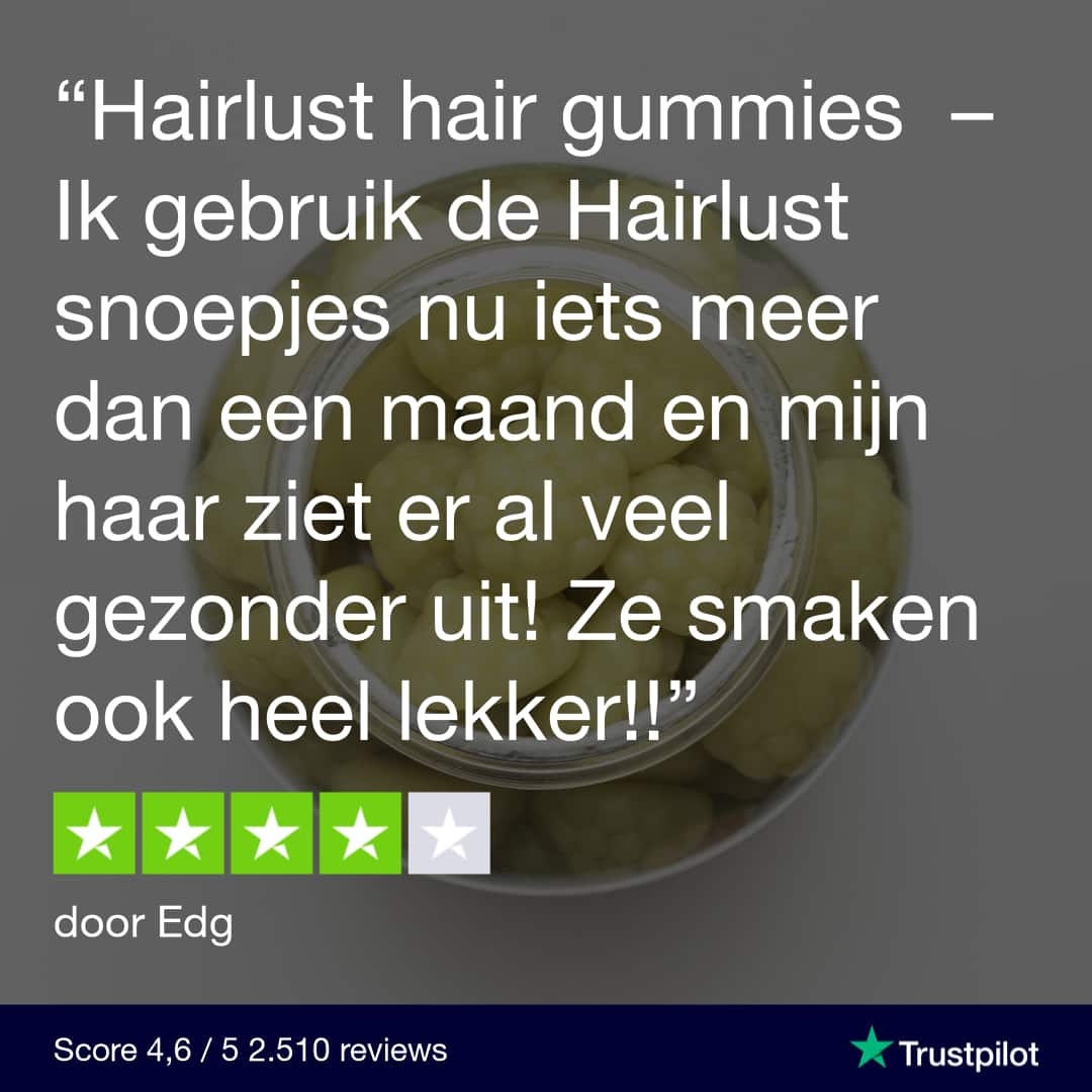 HairLust review