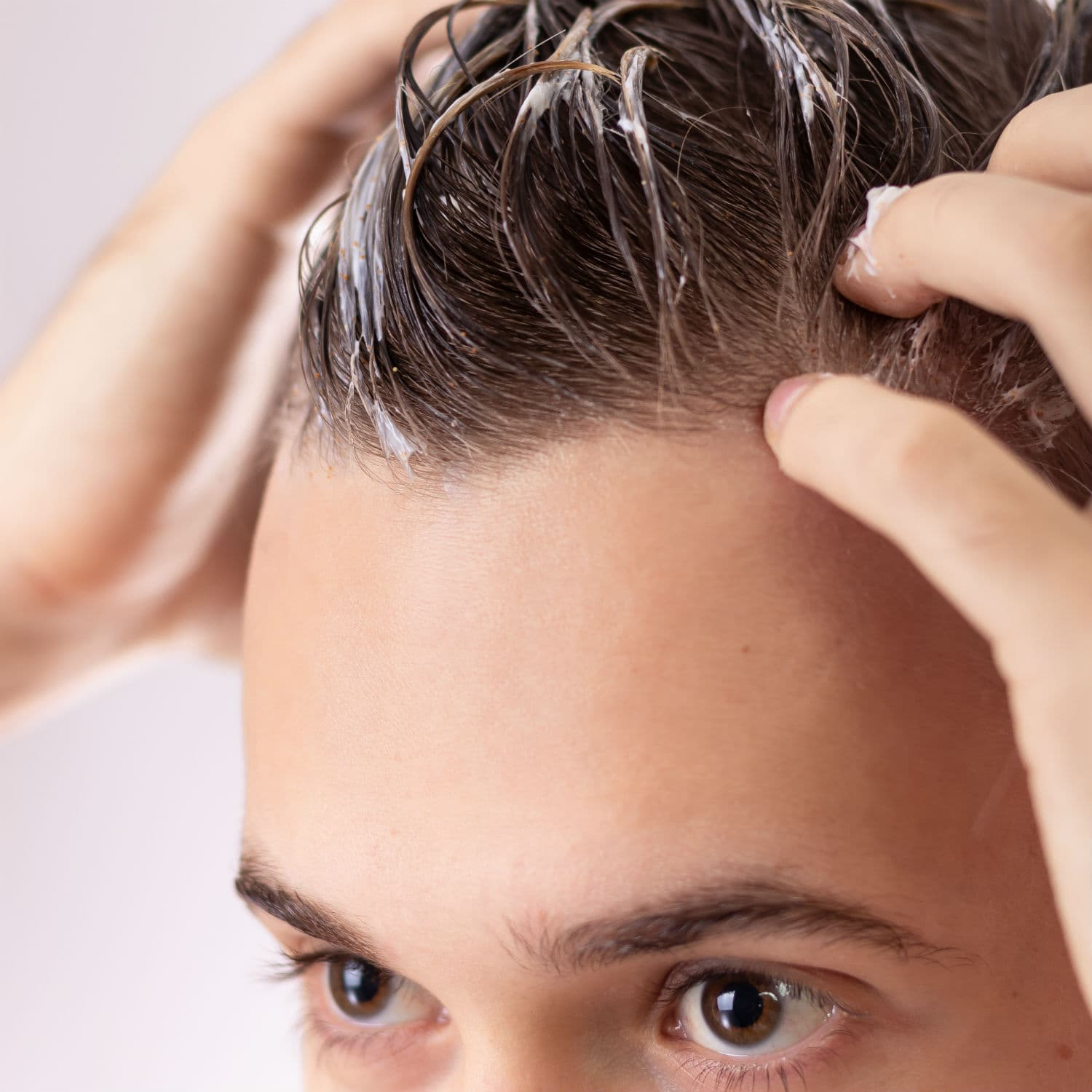 Hair Growth & Repair Shampoo For Men