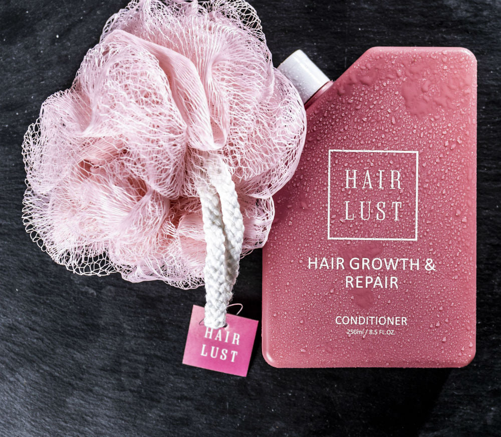 hairlust shampoo and conditioner
