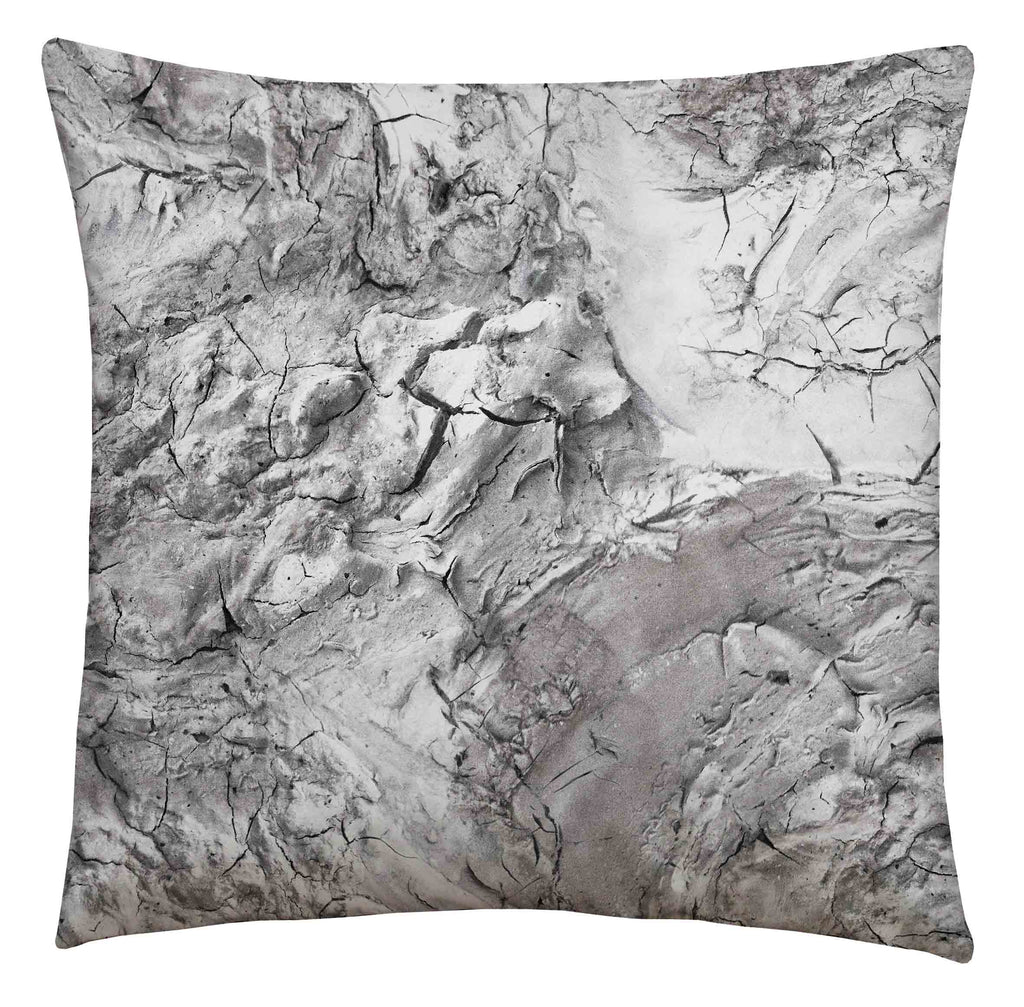 Moonscape Space Cushion