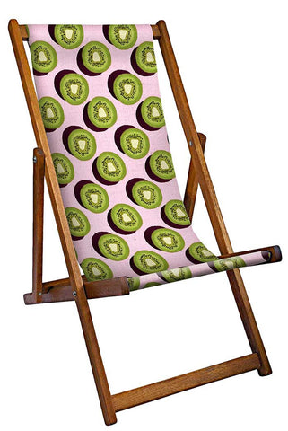 Juicy Kiwi Deckchair