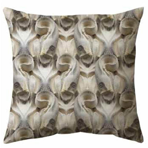 Fish Out Of Water Cushion