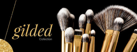 Morphe Gilded Collection Individuals