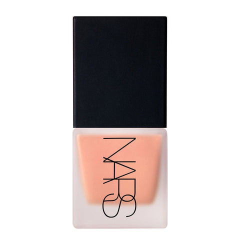NARS Liquid Blush in Luster (sheer golden apricot)