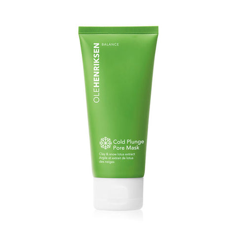 Ole Henriksen Balance Cold Plunge Pore Mask 15mL Travel Size